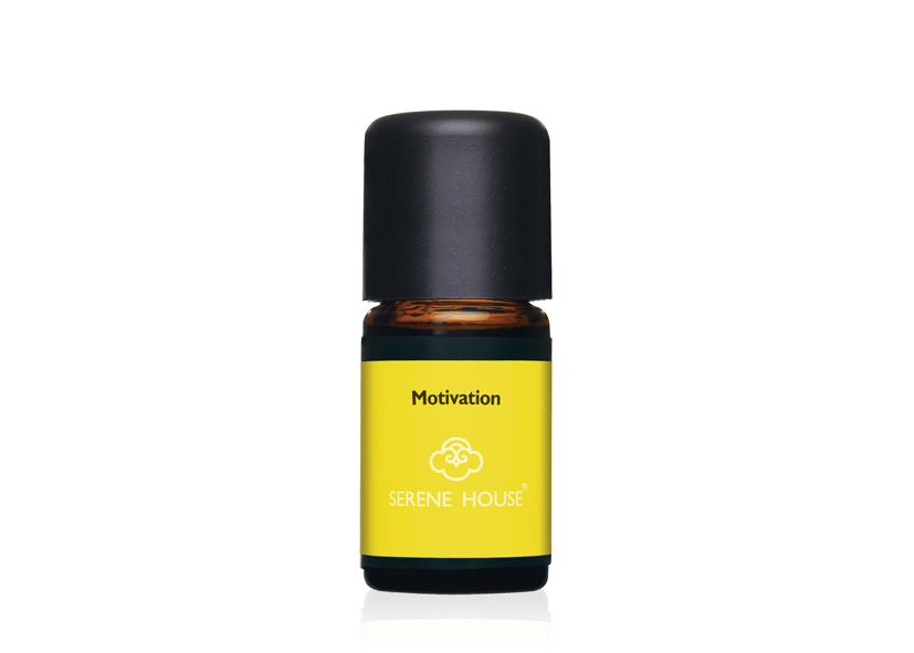 Olio Scentilizer Motivation 5ml - Cod 07 64 74