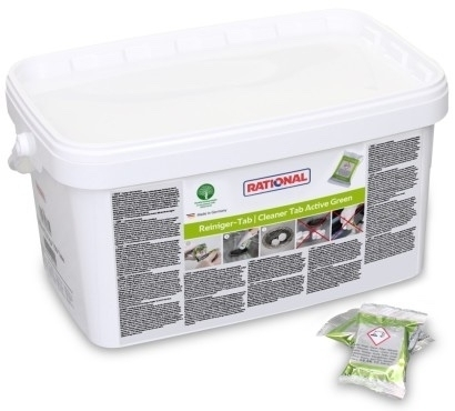 Detergente Rational Active Green 150 pezzi 5601535
