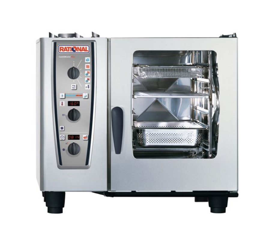 forno rational cm plus