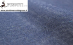 JEANS FABRIC DENIM STRETCH COL BLU-BY METERS/ WIDTH CM 140