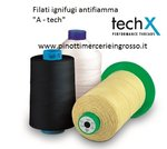 FLAME RETARDANT SEWING THREAD A-TECH 40 - 3000 MT - GERMANY