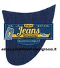 PATCHES JEANS DARCK 112 IRON ON FOR TROUSERS - MADE IN ITALY